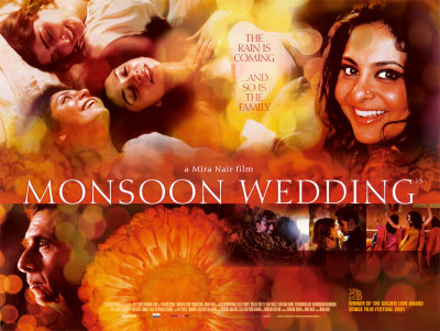 Introduction: Monsoon Wedding