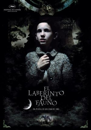 Pan's Labyrinth / El Labertino del Fauno: The 15 Best Spanish Movies on Netflix in Spain